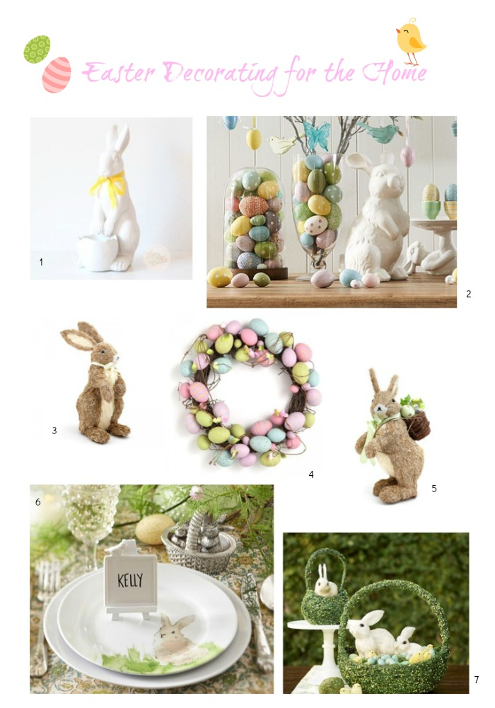Outstanding DIY Easter Decorations for the Home 700 x 1000 · 139 kB · jpeg