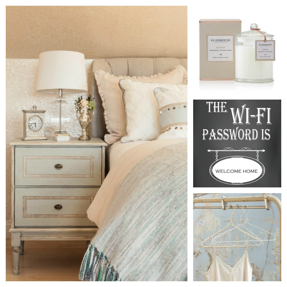 Guest Bedroom Ideas  DIY Decorator