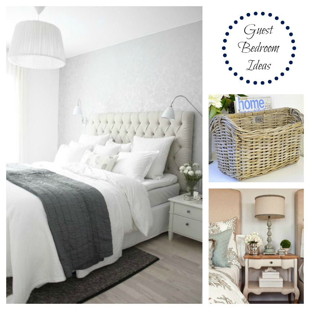 guest bedroom ideas diy decorator guest bedroom ideas to make them feel at home knightdale