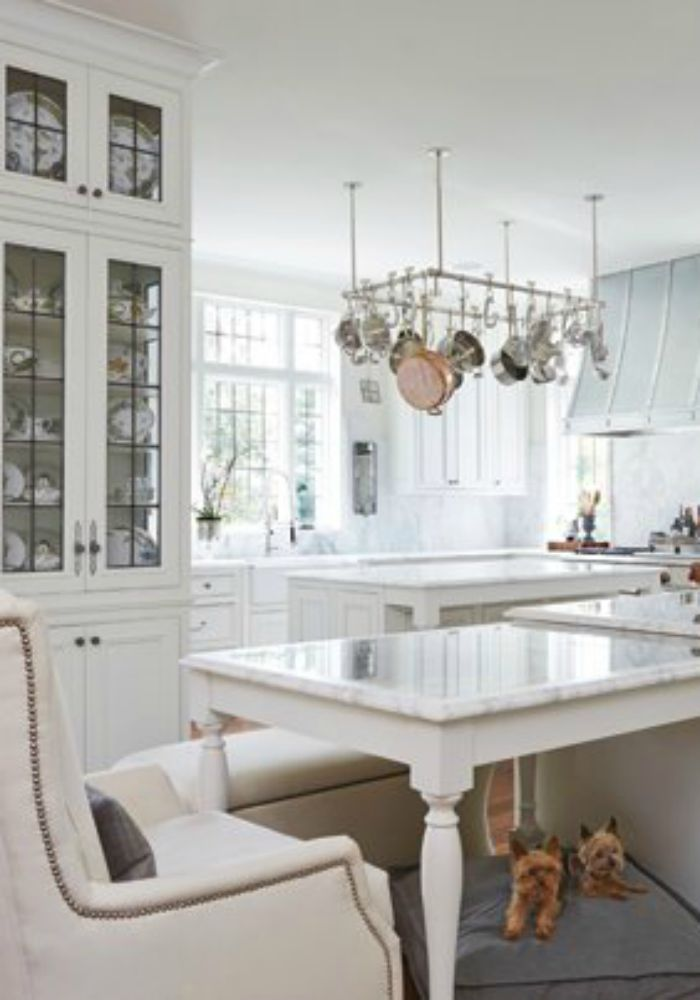 How To Add Some Sparkle To Your Kitchen Diy Decorator