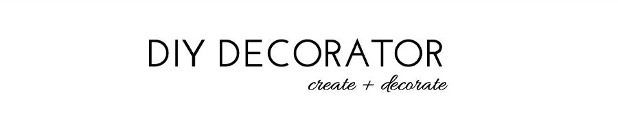 DIY Decorator