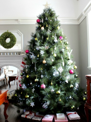 12 Day Christmas Decorating Guide